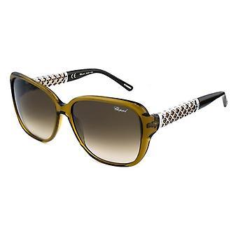 Ladies'Sunglasses Chopard SCH-184S-090Y (ø 58 mm)