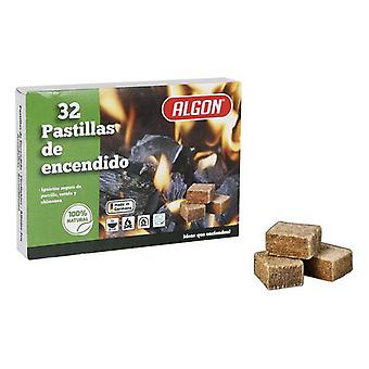 Firelighters Algon (32 szt.)