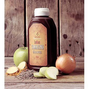 Cuisine Naturelle Indian Tamarind Sauce