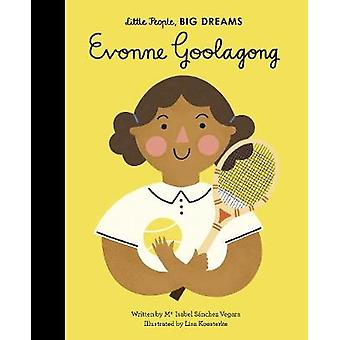 Evonne Goolagong par Maria Isabel Sanchez Vegara - 9780711245853 Livre