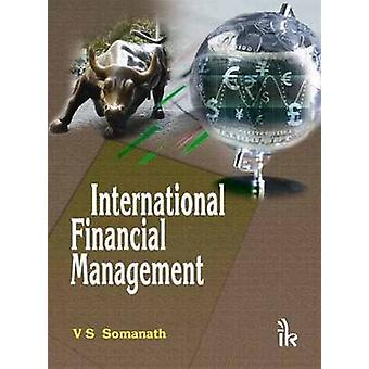 International Financial Management by V. S. Somanath - 9789381141076