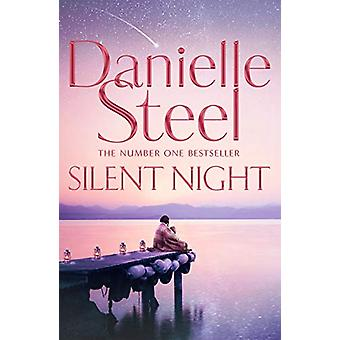 Silent Night by Danielle Steel - 9781509877720 Book