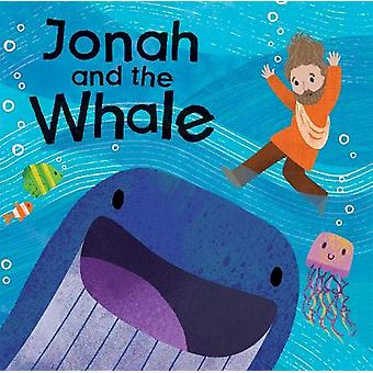 Magic Bible Bath Book - Jonah and the Whale by Katherine Sully - 97817