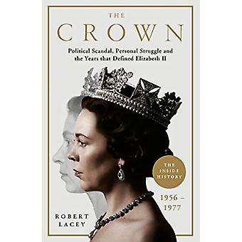 The Crown - The Official History Behind Season 3 - Political Scandal -