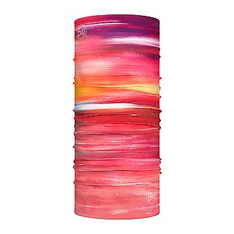 Buff New Original Neckwear ~ Sunset pink