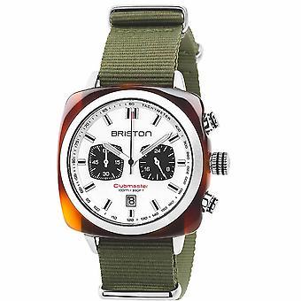 Briston Clubmaster Sport Quartz Mens Watch 17142.SA. TS.2.NGA
