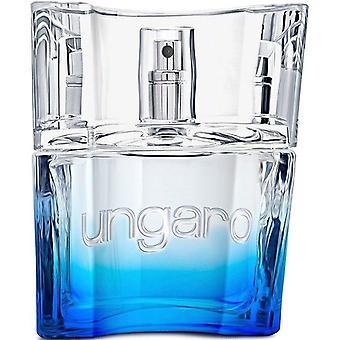 Emanuel Ungaro - Ungaro Blue - Eau De Toilette - 50ML