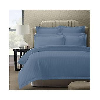 Royal Comfort Quilt Cover Set Luksus Sateen Sengekonge Queen