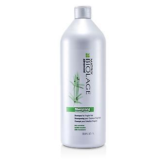 Biolage avancerade fiber starkt schampo (för ömtåligt hår) 168169 1000ml/33.8oz