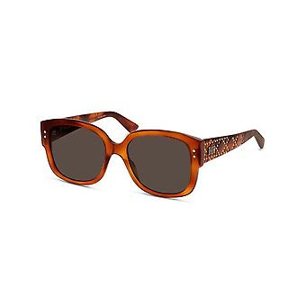 Dior - Accessories - Sunglasses - LADYDIORSTUDS_SX7_2K - Ladies - Chocolate