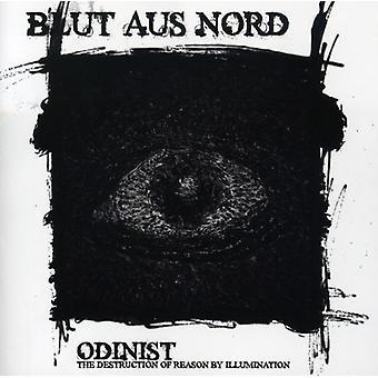 Blut Aus Nord - Odinist [CD] USA import