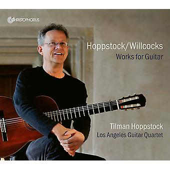 Works For Guitar [CD] USA import