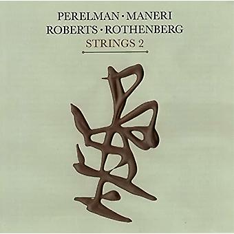 Strings 2 [CD] USA import