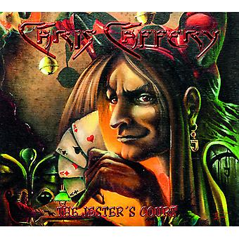 Caffery*Chris - The Jester's Court [CD] USA import