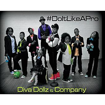 #Doitlikeapro - #Doitlikeapro [CD] USA import