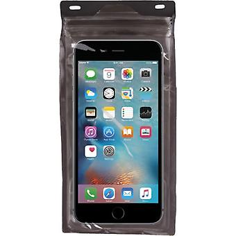 Seal Sleeve for SmartPhones - Transparent/Grey - 4