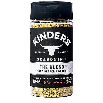 Kinder's The Blend Seasoning