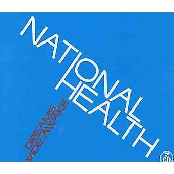 国民の健康 - 夢ワイド Awake [CD] アメリカ インポートします。