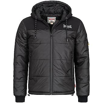 Lonsdale Men's Winter Jacket Botallack
