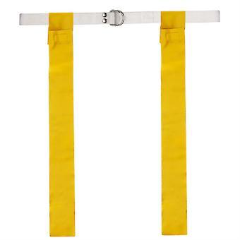 FB335P, Economy Flag Football Set of 12 - Vert