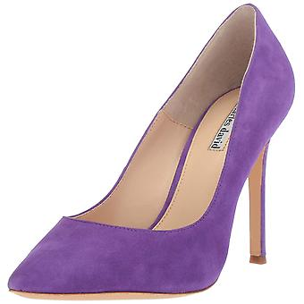 Charles David Womens Calessi Suede Puntige Toe Classic Pumps