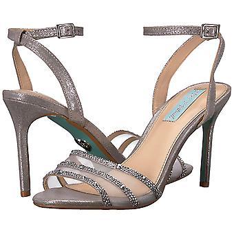 بيتسي جونسون المرأة & ق الأحذية veda فتح توداب مناسبة خاصة الكاحل حزام الصنادل