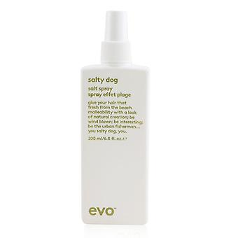 Evo zoute hond zout Spray 200ml/6,8 oz