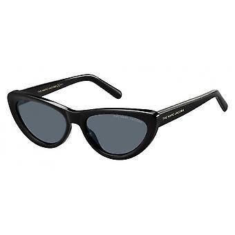 Sunglasses Women's Marc 457/S black/grey