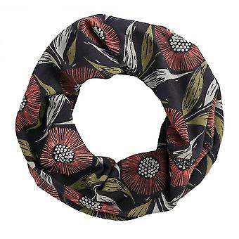 Seasalt Bamboo Handyband (textured Flower Head Black)