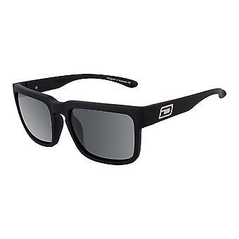 Dirty Dog Spectal Polarised Sunglasses (black/grey)