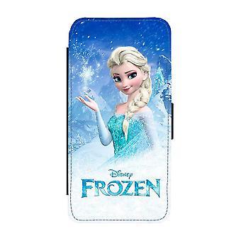 Frost Elsa iPhone 6/6S lompakkokotelo