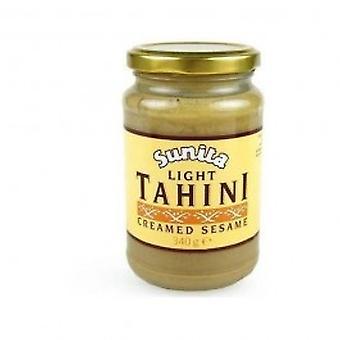 Sunita - Tahini Light No Added Salt