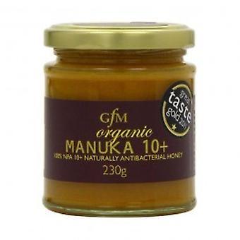 جفم-جيش الشعب الجديد Manuka العسل 10 +