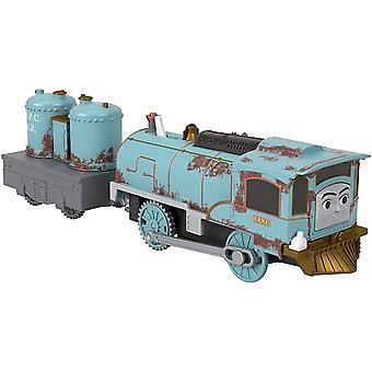 Thomas & Friends Trackmaster Silnik zmotoryzowany Lexi