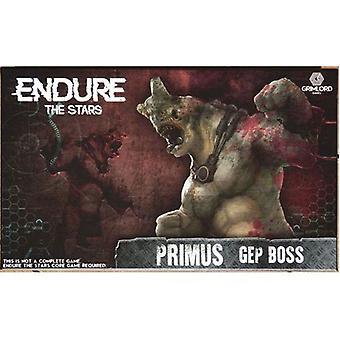 Primus Add-on Ertragen die Sterne 1.5