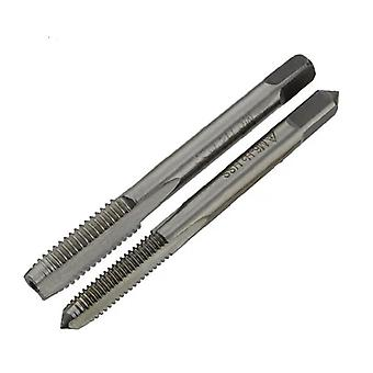 Uns/unf Right Hand Tap Pitch Threading Tools For Mold Machining