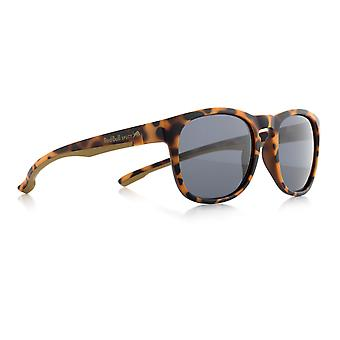 Red Bull Spect Ollie Sunglasses - Brown Pattern