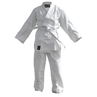 Ianuarie Judo Kimono 130cm