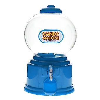 Candy Dispenser Machine- Gum Ball Snacks Oppbevaringsbokser