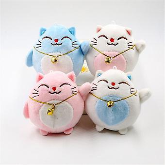 Sweet Cat Portachiavi Peluche - Bambola giocattolo ripiena, Matrimonio