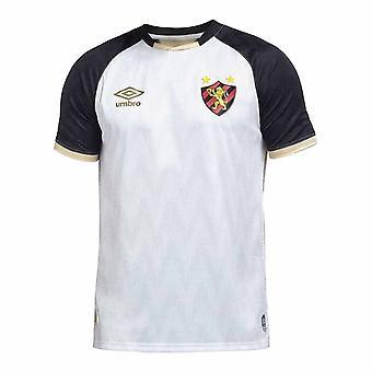 2020-2021 Sport Club do Recife Away -paita