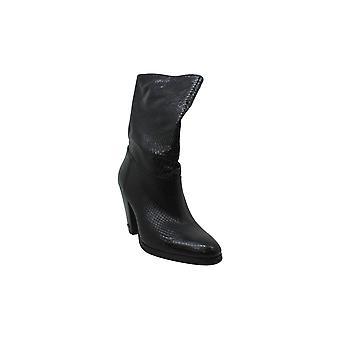 مايكل كورس النساء divia تمساح أغلقت أحذية أزياء الكاحل