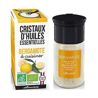 Bergamot Essential Oil Crystals 10 g