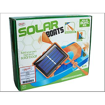Wilton Bradley Solar Boat TY5293