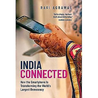 Indien Connected: Hvordan Smartphone er transformere World's største demokrati