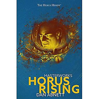 Horus Rising (a Horus eretnekség)