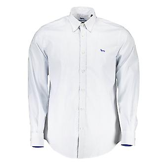 HARMONT & BLAINE Shirt Long Sleeves Men CRE026011208