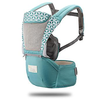 Baby Carrier Infant Kid Baby Hipseat Sling Baby Wrap Carrier for Baby Travel 0-36 Months  Ergonomic