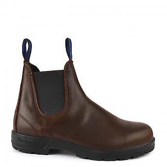 Blundstone 1477 Premium Waterproof Thermal Boots Antique Brown