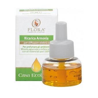 Refill Ambiente Armonia 25 ml of oil